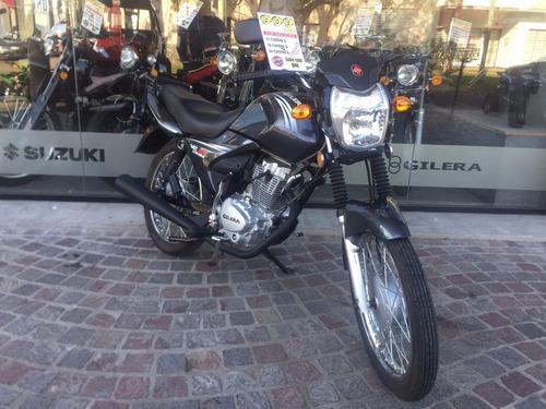 gilera vc 150 vs 2016 0km strada okm 999 motos quilmes