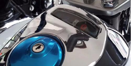 gilera yl 200 0km custom chopper 2018 0 km 999 motos quilmes