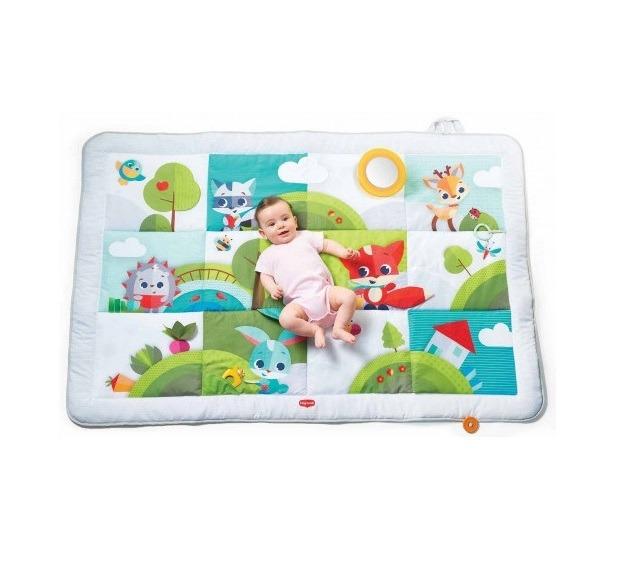 47ce91b8c2ad Gimnasio Bebe Tiny Love Alfombra Meadow Days 1205200 - U$S 55,00 en Mercado  Libre