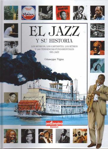 giussepe vigna - el jazz y su historia