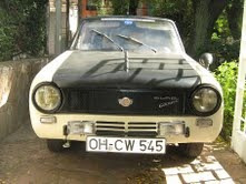 glas s 1004 coupe