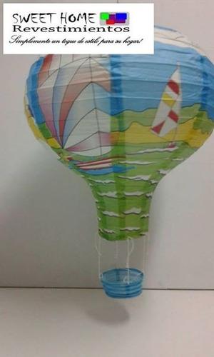 globo chinos para niños decorativas aerostatico