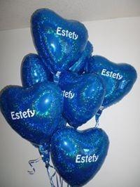 globos con helio!!metalizados personalizados de18  pulgadas!