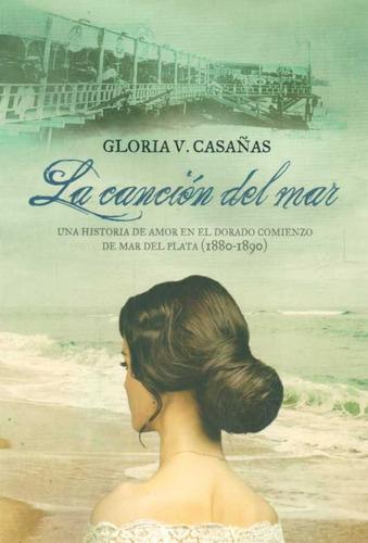 gloria v. casañas - la canción del mar -