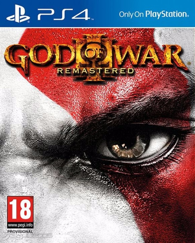 god of war 3 ps4 raul games