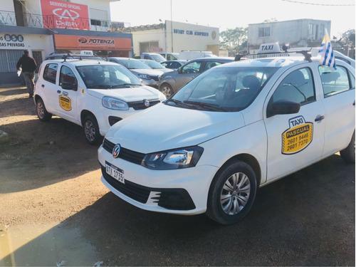 gol g7 taxi 2016