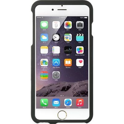 9a0dee0f131 Goma Dura Complemento Funda Para Apple iPhone 6 Plus 6s Plus ...
