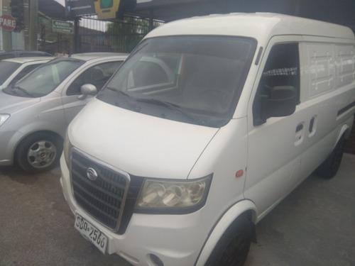 gonow mini van cargo
