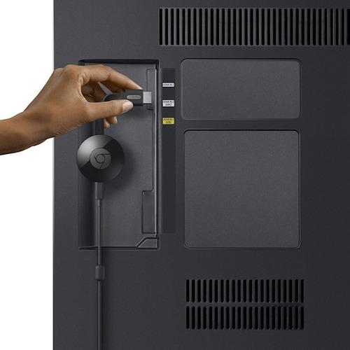 google chromecast 2 wifi converti smart tu tv o monitor