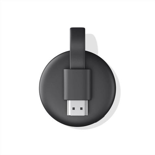 google chromecast 3ra generación - mobilestore