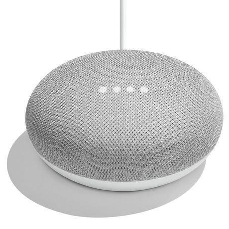 google home mini, macrotec