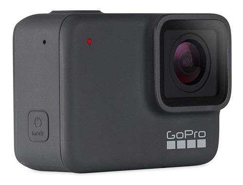 gopro hero7 silver  cámara de acción digital 4k , hd , 10mp