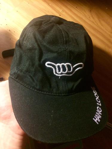 gorra de visera