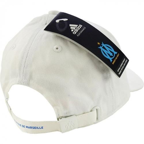 gorra deportiva adidas olympique de marsella