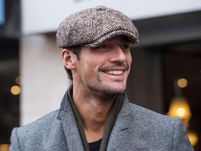 gorras de visera corta de abrigo y boinas excelente calidad. Cargando zoom. 187f6b6ad33