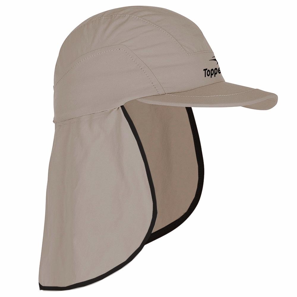 aa460fe174d95 Gorro De Pesca Topper Gorra Con Visera Sombrero Para Pescar -   490 ...