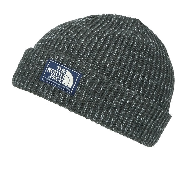 the north face gris