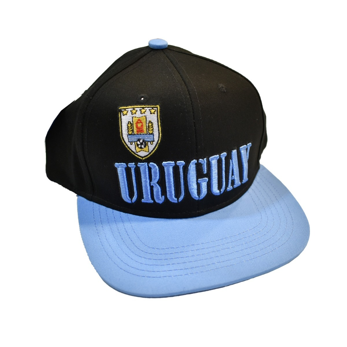 0570fe8440670 Gorro uruguay visera plana en mercado libre jpg 1200x1200 Gorro uruguay