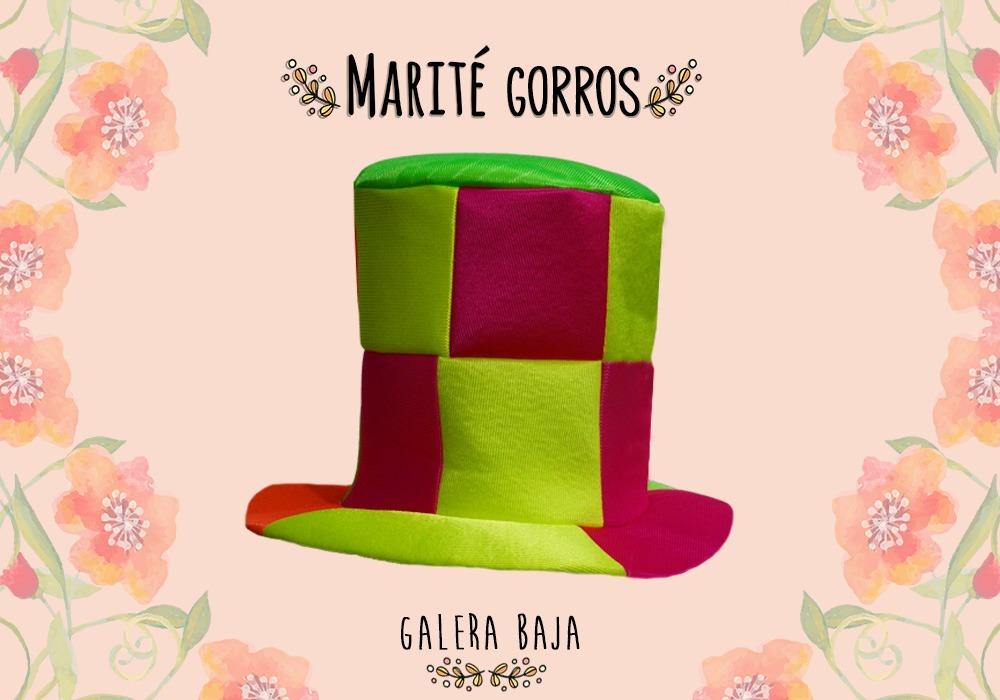 Gorros De Cotillon De Tela (31 Articulos)15 Años Casamient -   1.500 ... 946d9340a28