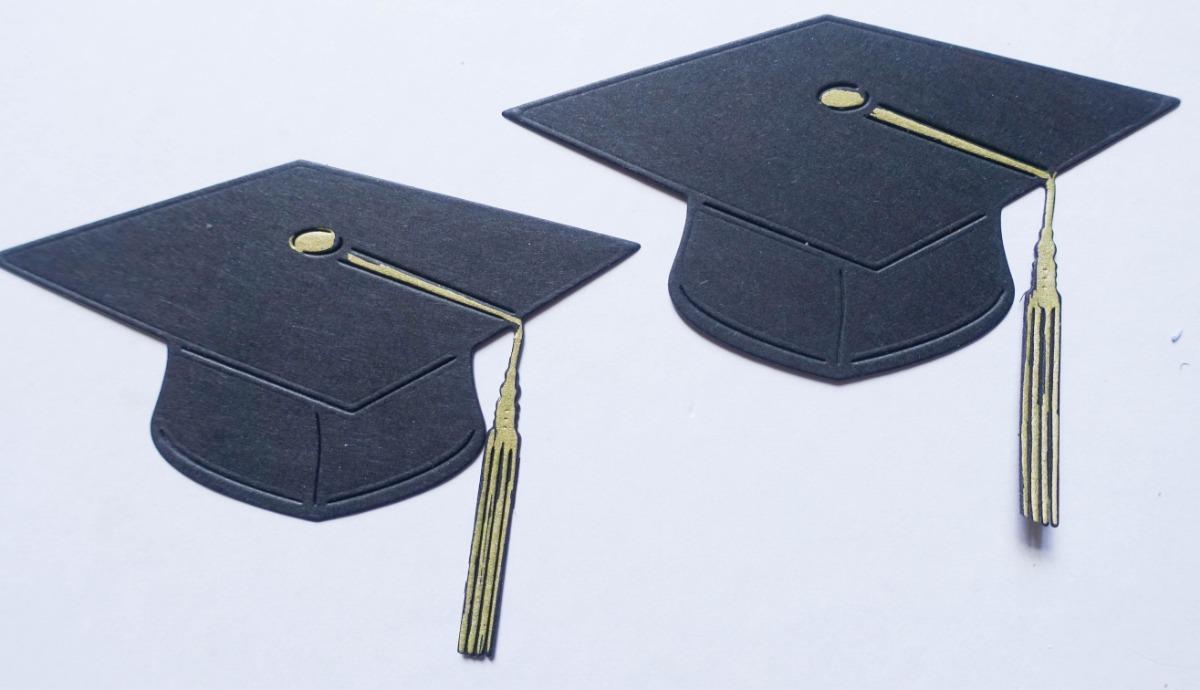 graduación birrete diploma gorro sombrero números profesión. Cargando zoom. 9212f96115d