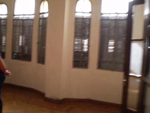 gran apartamento, 8 dorm, 3 baños, centro!
