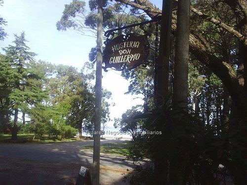 gran hosteria en venta en colonia cw76610