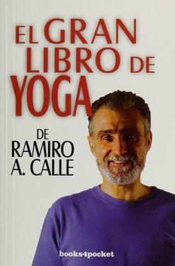 gran libro de yoga de ramiro calle, el - edicion de bolsillo