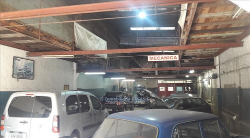 gran local ideal taller o deposito de 270m2 en goes