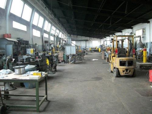 gran local industrial