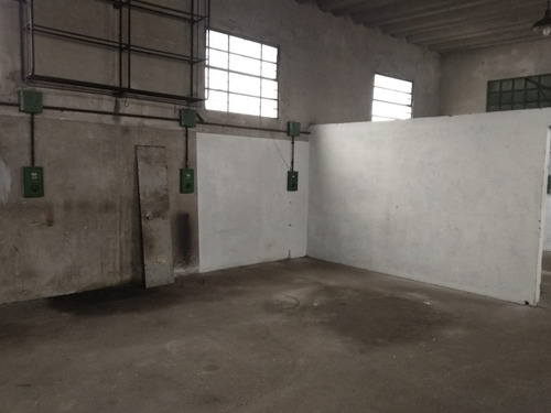 gran local industrial en logroño y jm silva $15000