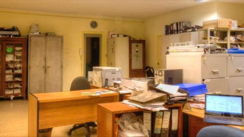 gran oficina ciudad vieja