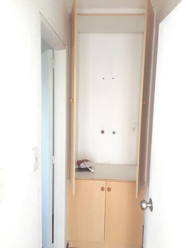 gran oportunidad, 1 dormitorio, opción a garaje, tres cruces