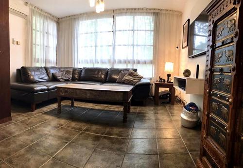 gran punto. impecable. suite, patio, parrillero, gge. y más