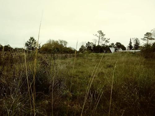 gran terreno