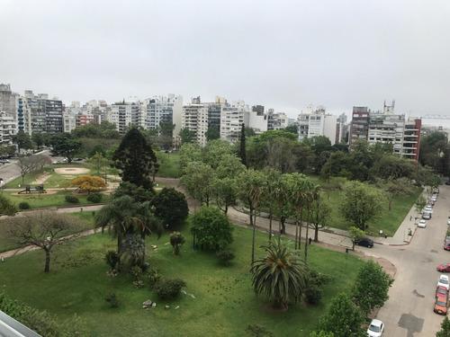 gran vista al parque, 175m2 , estufa a leña