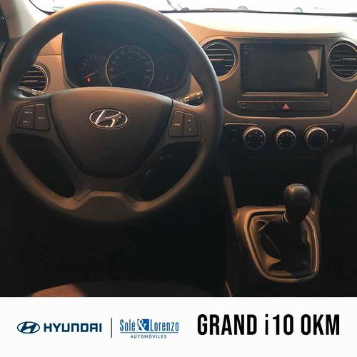 grand i10 hyundai