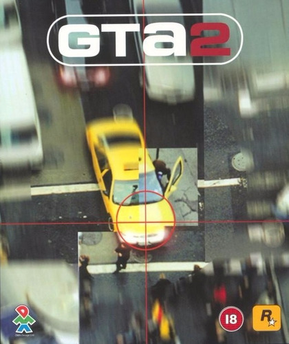 grand theft auto 2 (pc) español