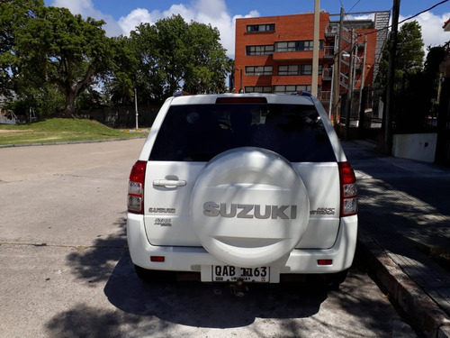 grand vitara/ suzuki