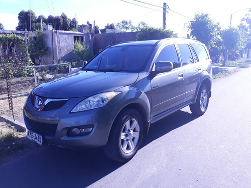 great wall h5 h5 4×2