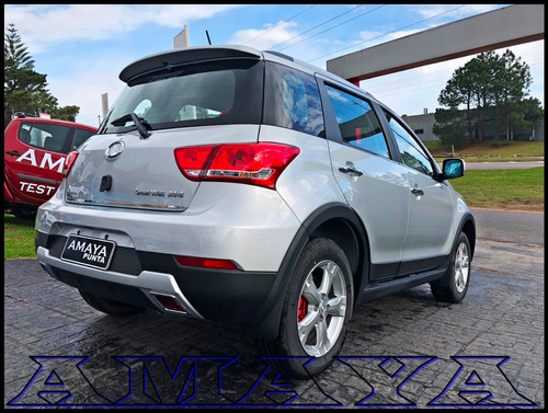 great wall haval m4 entrega inmediata amay