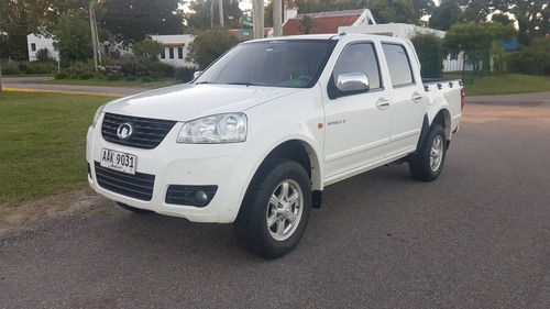 great wall wingle 5 2.4 luxury 2014