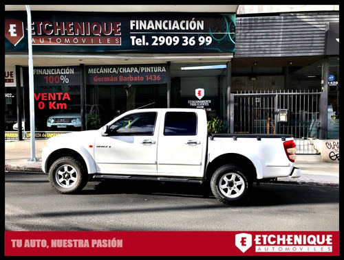great wall wingle 5 extra full impecable,etchenique.