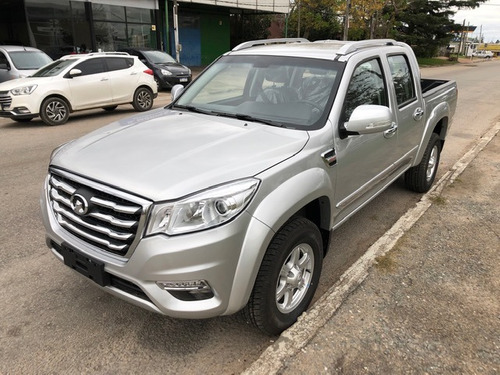 great wall wingle 6 diesel doble cabina 2.000 cc.