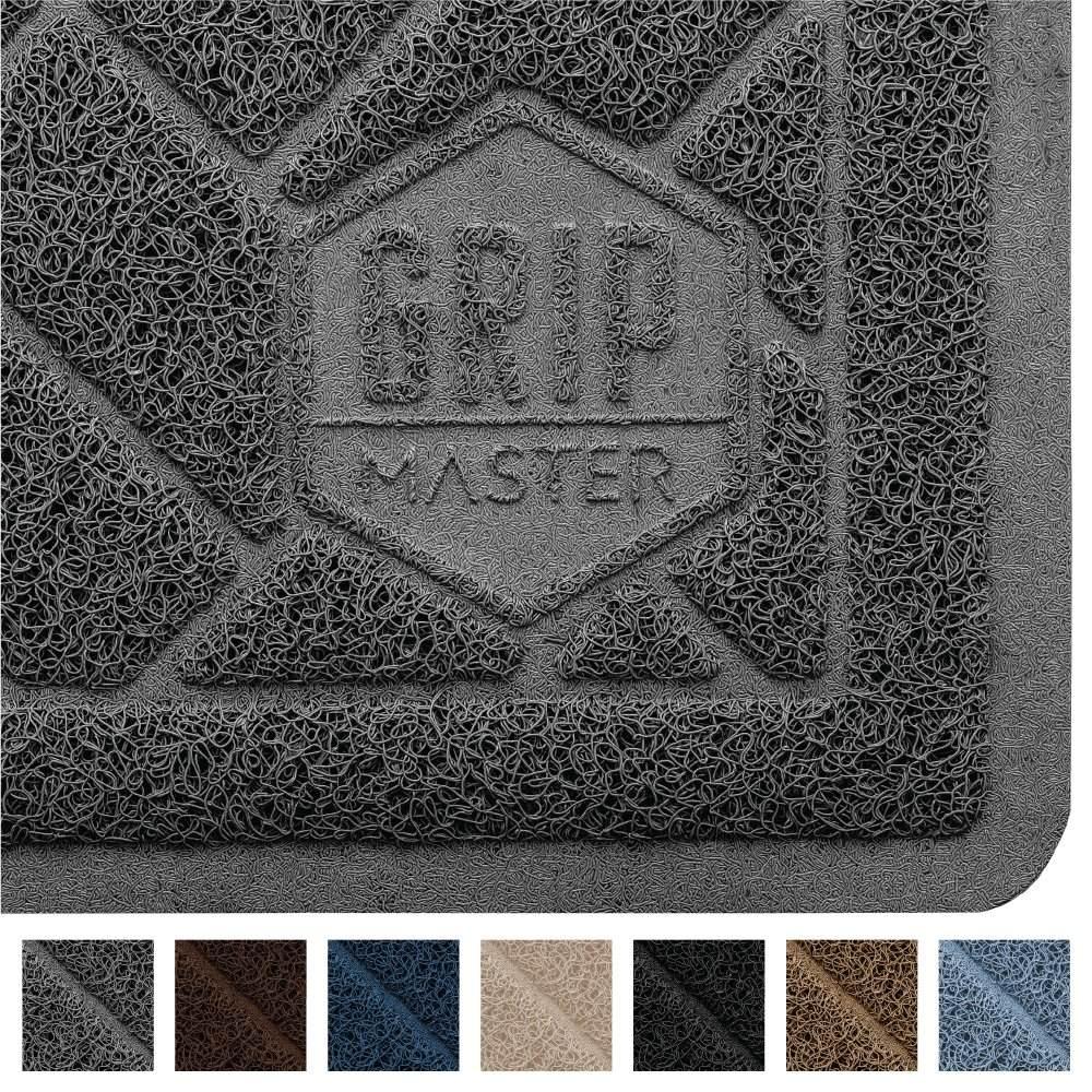 bb40e6483799 grip master durable premium cat litter mat, highly effect. Cargando zoom.