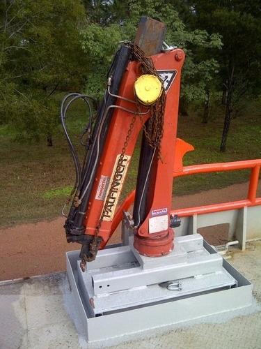 grúas  hidráulicas  usadas - todas las capacidades
