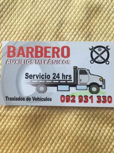 grúas y servicios de auxilios mecánicos !!!!!!
