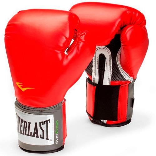 guante guantes boxeo