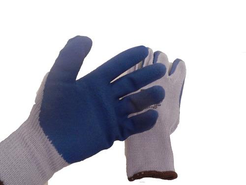 guantes de trabajo trabajos manuales jardin herramamientas