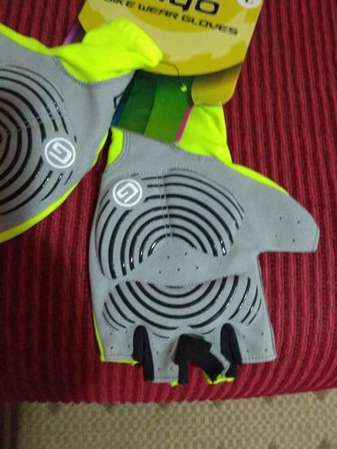 guantes giyo