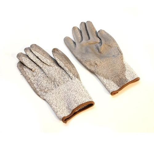 guantes resistente al corte trincheta cuchillo , por par